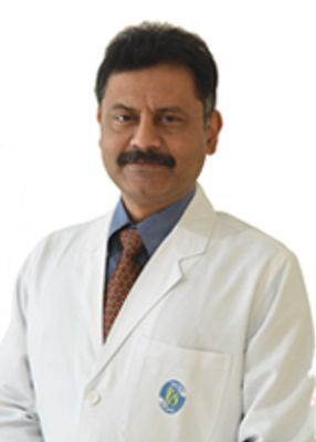 Dr (Col) Vivek R Sinha | Best doctors in India