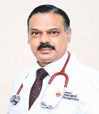 Dr (Lt Gen) CS Narayanan | Best doctors in India