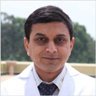 Dr (Prof) V Sreedhar Reddy | Best doctors in India