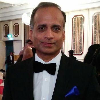 Dr AB Govindaraj | Best doctors in India