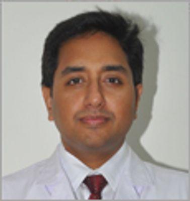 Dr A H Ashwin Kumar | Best doctors in India
