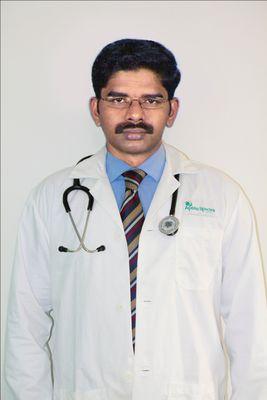 Dr A K Jayaraj | Best doctors in India