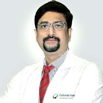 Dr A Sai Ravi Shankar | Best doctors in India