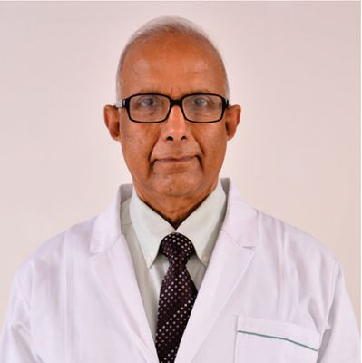 Dr A Sampath Kumar | Best doctors in India