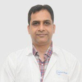 Dr Abhaya Kumar | Best doctors in India