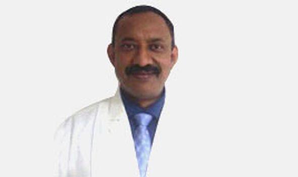 Dr Abhijit Dey | Best doctors in India