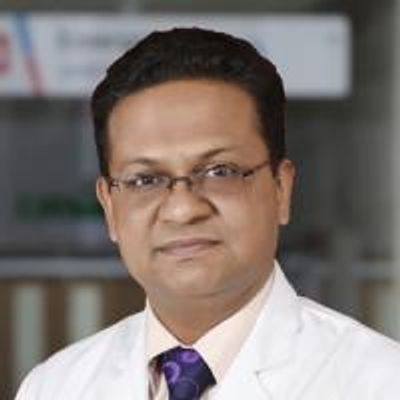 Dr Abhinav Gupta | Best doctors in India