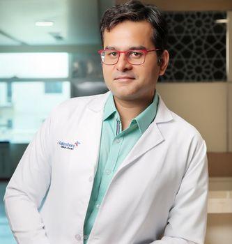 Dr Abhishek Yadav | Best doctors in India