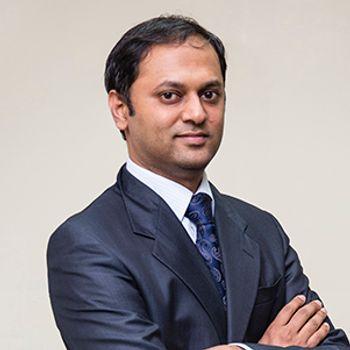 Dr Adarsh C K | Best doctors in India