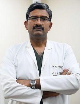 Dr Aditya Gupta | Best doctors in India