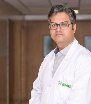 Dr Aditya Sharma | Best doctors in India
