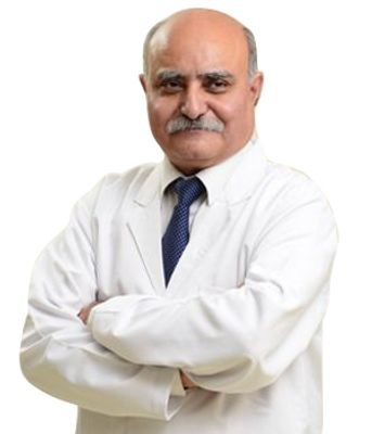 Dr Ajay Kaul | Best doctors in India