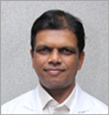 Dr Ajay Kumar Neeli | Best doctors in India