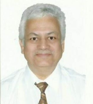 Dr Ajit Dandekar | Best doctors in India