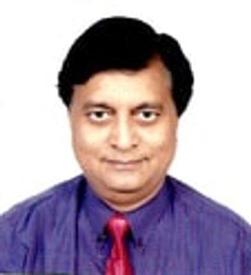 Dr Ajit Kumar | Best doctors in India