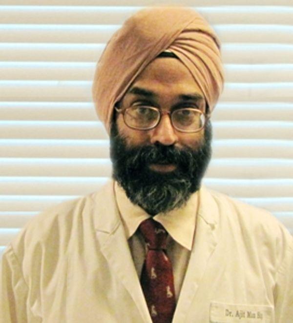 Dr Ajit Man Singh | Best doctors in India
