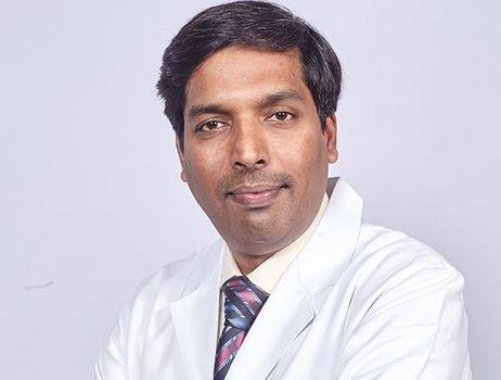 Dr Ajitabh Srivastava | Best doctors in India