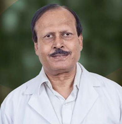Dr Ajoy Deshmukh | Best doctors in India