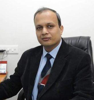 Dr Akhil Govil | Best doctors in India