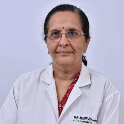 Dr Alka Kumar | Best doctors in India