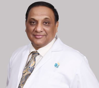 Dr Alok Kumar Agarwal | Best doctors in India