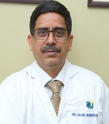 Dr Alok Ranjan | Best doctors in India