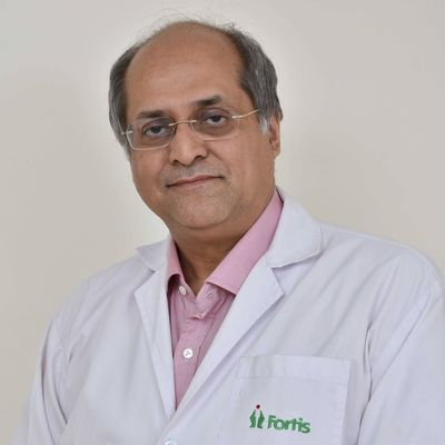 Dr Alok Sharma | Best doctors in India