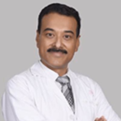 Dr Aloy Jyoti Mukherjee | Best doctors in India