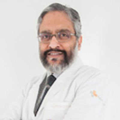Dr Ambrish Mithal | Best doctors in India