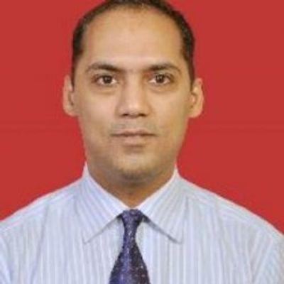Dr Ameya Udyavar   Best doctors in India