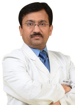Dr Amit Agarwal | Best doctors in India