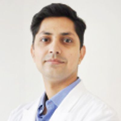 Dr Amit Chhillar | Best doctors in India