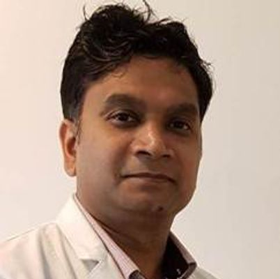 Dr Amit Jain | Best doctors in India