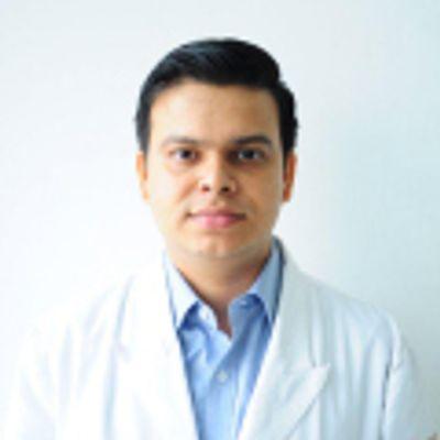 Dr Amit Kumar Mahapatra | Best doctors in India