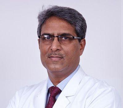 Dr Amitabh Singh | Best doctors in India