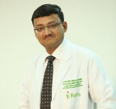 Dr Amite Pankaj Aggarwal | Best doctors in India