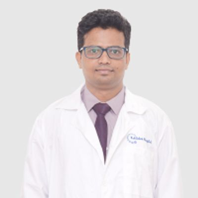 Dr Amol Ghalme | Best doctors in India
