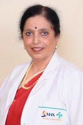 Dr Amrinder Kaur Bajaj | Best doctors in India