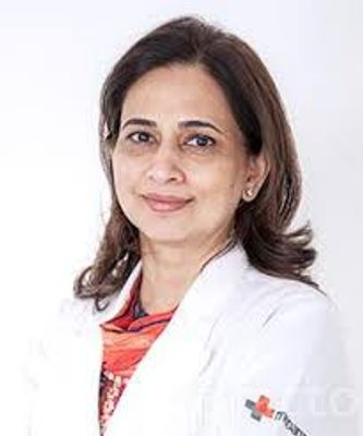 Dr Amrita Gogia | Best doctors in India