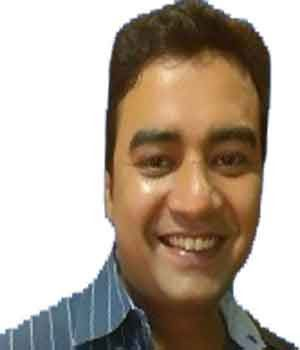 Dr Anand P Gosavi | Best doctors in India