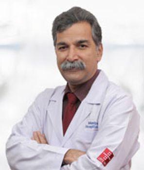 Dr Anantheswar Y N | Best doctors in India