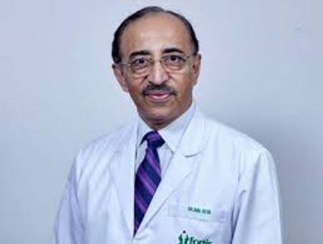 Dr Anil Behl | Best doctors in India