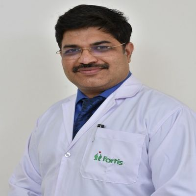 Dr Anil Heroor | Best doctors in India