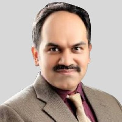 Dr Anil Kamath | Best doctors in India