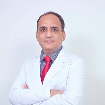 Dr Anil Minocha | Best doctors in India