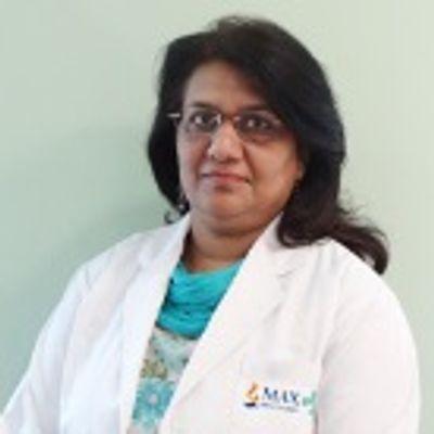 Dr Anita Gupta | Best doctors in India