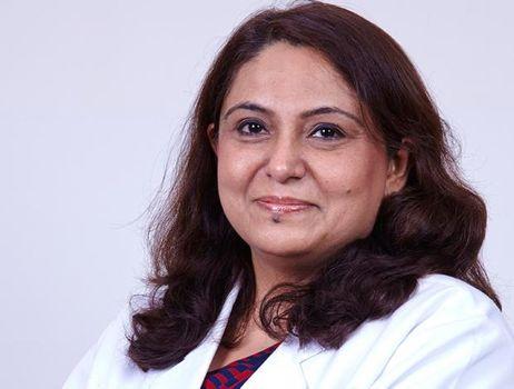 Dr Anjila Aneja | Best doctors in India