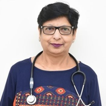 Dr Anju Jain | Best doctors in India