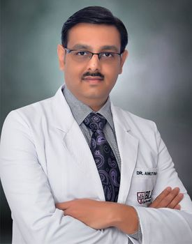 Dr Ankit Parakh | Best doctors in India