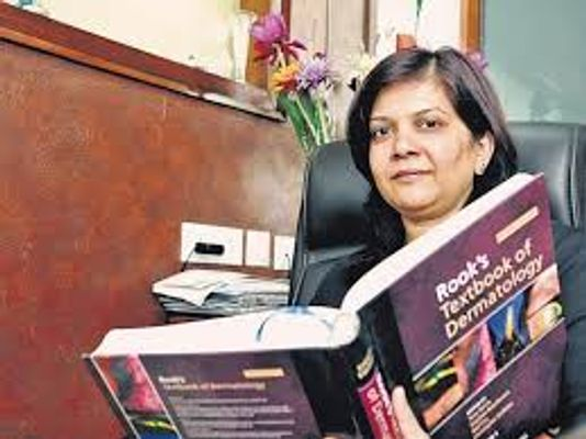Dr Annu Jain | Best doctors in India